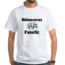 Rhinoceros Fanatic Shirt