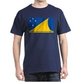 Tokelau Flag T-Shirt