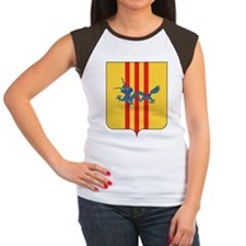 South Vietnam Coat of Arms Tee