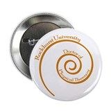 "2.25"" Swirl Button (orange)"