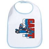 Ultimate Go Cart Bib