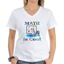 Math is Cool Shirt