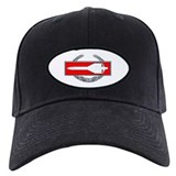 Combat Air Defender Baseball Cap