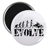 Go-Kart Evolution Magnet