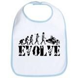 Go-Kart Evolution Bib
