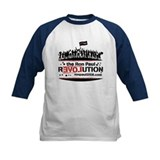 Ron Paul Revolution Rally Tee