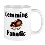 Lemming Fanatic Mug
