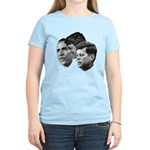 Obama - Kennedy (JFK, RFK) Women's Light T-Shirt