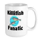 Killifish Fanatic Mug