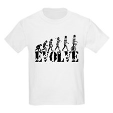 Unicycle Unicycling Unicyclist T-Shirt