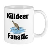 Killdeer Fanatic Mug