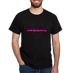 Nerd In Training T Dark T-Shirt