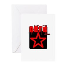 Nerd Star Greeting Cards (Pk of 20)