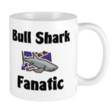 Bull Shark Fanatic Mug