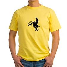 Got Dirt Bike Design T