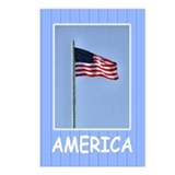 ...America 2... Postcards (Package of 8)