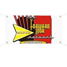 Clay Wood's Forward Look Desi Banner
