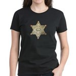 Wind River Police Women's Dark T-Shirt