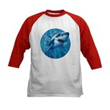 Great White 2 Tee