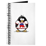 Republican Penguin Journal