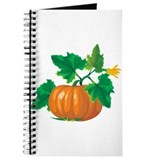 Beautiful Pumpkin Journal