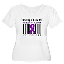 Alzheimer's Cure T-Shirt