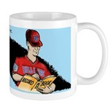 Editorial Cartoon Mug