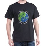 One People, One Planet T-Shirt