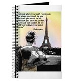 Funny Paris Journal