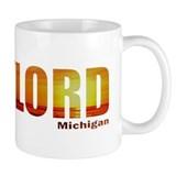 Gaylord, Michigan Small Mug