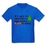 Dance Teacher Christmas T