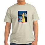 Bermuda Queen Light T-Shirt