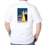 Bermuda Queen Golf Shirt