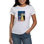 Bermuda Queen Women's T-Shirt