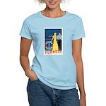 Bermuda Queen Women's Light T-Shirt