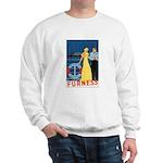Bermuda Queen Sweatshirt