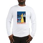 Bermuda Queen Long Sleeve T-Shirt