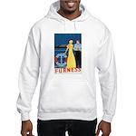 Bermuda Queen Hooded Sweatshirt