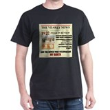 born in 1922 birthday gift T-Shirt
