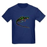 Glowing Salamander T