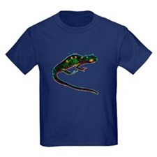 Glowing Salamander T