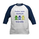 Doulas/ Bearable Tee
