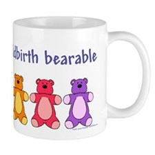 Doulas/ Bearable Mug