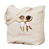 Cute Children Tote Bag