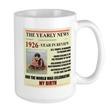 born in 1926 birthday gift Mug