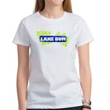 Lake Bum Tee