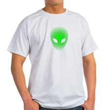 Alien (faded) T-Shirt