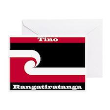 Tino Rangatiratanga Greeting Cards (Pk of 20)