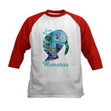 Manatees Tee
