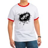 Parkour Urban Splatter T